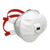 3M stofmasker 8835+ (FFP3) Mondmasker kapje stof mondkapje