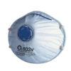 o2 mondmasker 103V FFP3 beschermingskapje