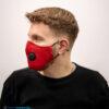 mondmaskertje rood katoen pm.2.5 filter (2)