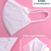 kn95 mondmaskertje voor kinderen