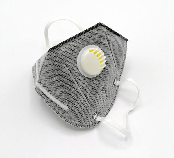 KN95-mondmaskertje-grijs-met-ventiel