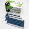 Activated bamboo carbon mondmasker masks blauw 4 lagen (3)