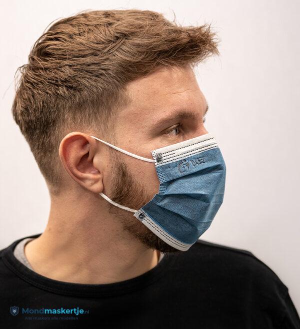 eanne mondmsker blauw wegwerpmasker (3)
