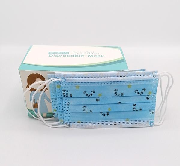 kiddie mondmaskertje blauw kindermasker (5)