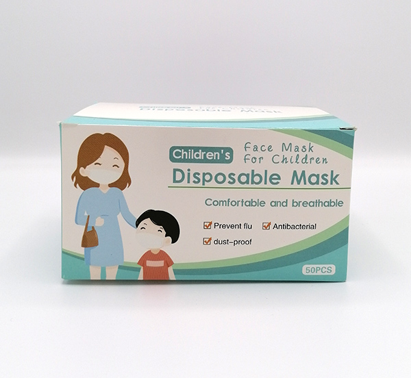 kindermasker-niet medische mondmasker