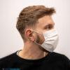 mondmaskertje wegwerp masker wit (3)